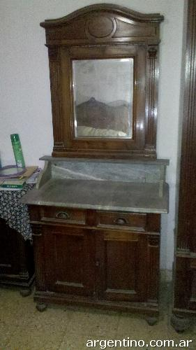 Fotos de vendo muebles antiguos en villa carlos paz - Muebles antiguos cordoba ...