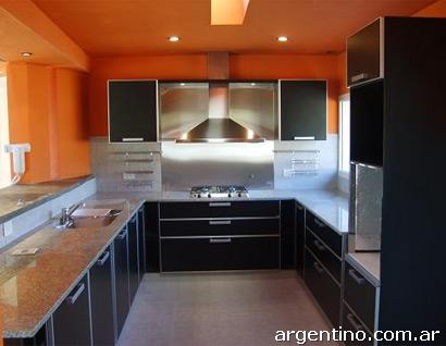 Fotos de mundodecora amoblamiento de cocina en santa fe - Estilos de muebles de cocina ...