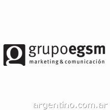 Grupo Egsm Marketing Y Comunicaci N En La Plata P Gina Web