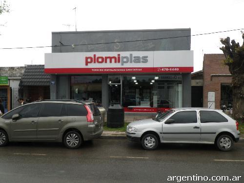 Sanitarios Plomiplas En La Plata Tel Fono Direcci N Y