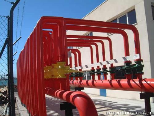 Riesgo uno sistemas de seguridad contra incendios en la - Sistemas de seguridad contra incendios ...