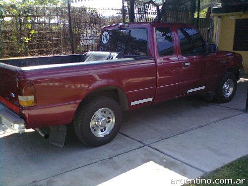 Fotos De Ford Ranger Xlt V6 4 0 Americana En Rosario