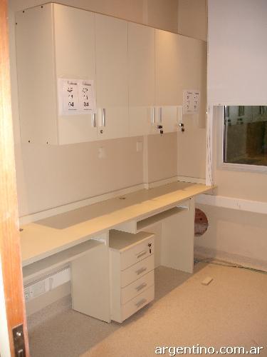 Fotos de amoblamientos mcg carpinter a muebles de oficina for Amoblamientos de oficina