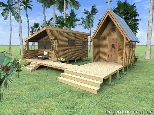 Dise o construcci n caba as de tronco en saladas tel fono for Disenos de cabanas