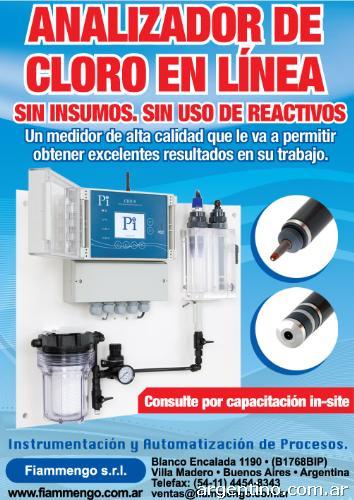 Fotos de analizador de cloro libre en l nea en ciudad madero - Analizador de cloro ...