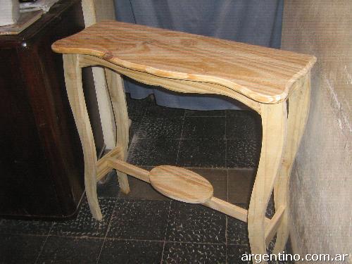Muebles madera de pino 20170827200635 for Todo para muebles