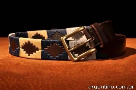 Fábrica De Cinturones De Cuero Y Alpargatas en Francisco Álvarez ... 605f8160c1f3