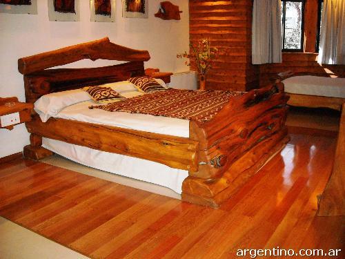 Fotos de enrique ram rez muebles artesanales en mar del plata for Muebles artesanales