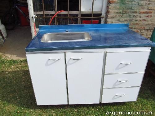 Bachas Para Baño Zona Oeste:amoblamientos de cocina a medida zona oeste bajo mesadas argentina Car