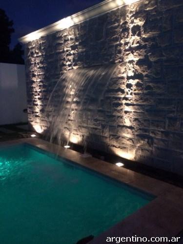 Fotos de construcci n de piscinas en mar del plata for Construccion de piscinas argentina