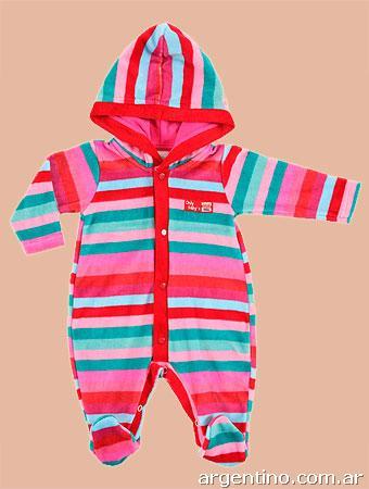 ropa de bebe x mayor en once