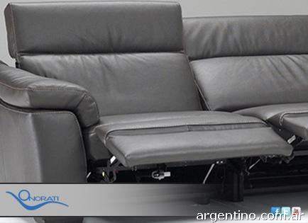 F brica de sillones relax group onorati en san mart n - Sillones reclinables relax ...