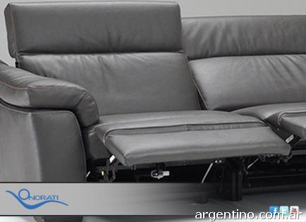 F brica de sillones relax group onorati en san mart n for Fabrica de sillones modernos en buenos aires