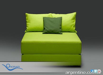 Fotos de f brica de sillones cama group onorati en san mart n for Fabrica de sillones cama precios