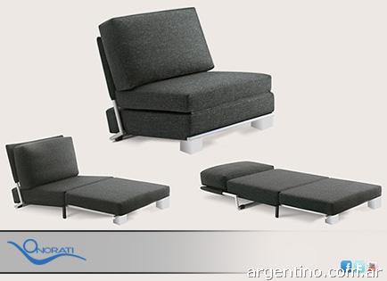 F brica de sillones cama group onorati en san mart n tel fono for Fabrica de sillones cama precios
