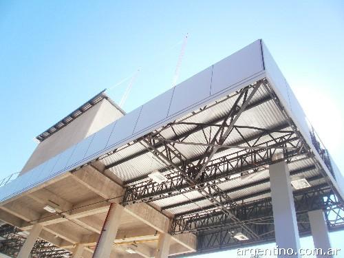 Fotos de metalmad construcciones met licas y de maderas en - Fotos de construcciones metalicas ...