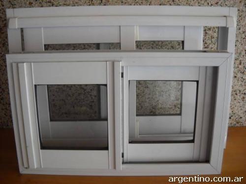 Aberturas de aluminio a medidas en resistencia tel fono for Ventana balcon medidas