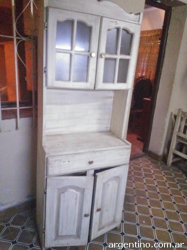 Vendo muebles de cocina usado en almirante brown for Vendo muebles cocina