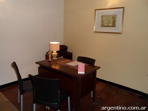 fotos de oficinas temporarias para profesionales