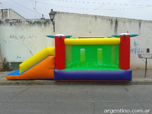 Fotos de Inflable Salta Fábrica de juegos inflables en ...