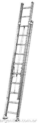Carguex f brica de escaleras de aluminio madera y for Fabrica escaleras aluminio