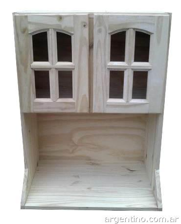 Fotos de muebles de pino en san miguel de tucum n for Muebles de pino