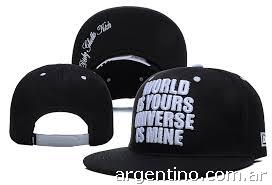 583c3487f6cd4 gorras planas snapback en argentina