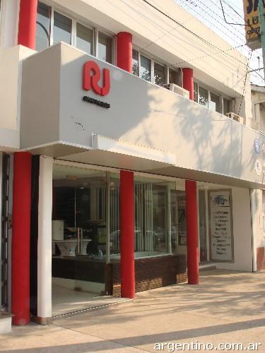 Sanitarios Rj Sa en Luján: teléfono, dirección y página web