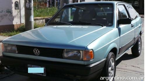 Fotos De Volkswagen Gol Con Motor Audi 1 6 Con Gnc En