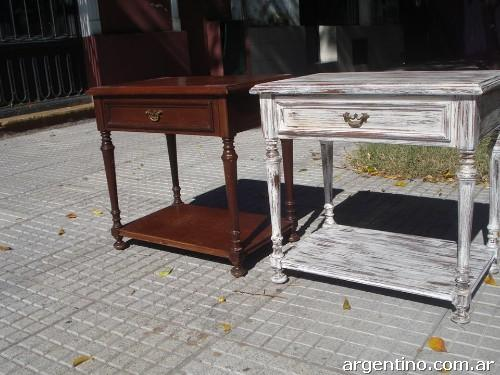 Restauraci n de muebles antiguos encolados lustre - Tiradores para muebles antiguos ...