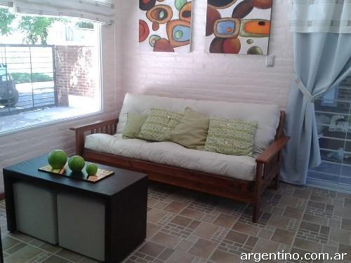 Oferta futones con colch n en rosario for Precio de futones