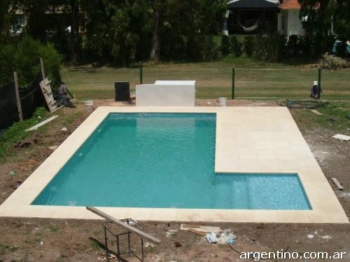 Construcciones de piletas ofertas primavera en ciudad for Cuanto sale hacer una piscina en chile