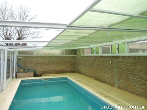Cerramientos a medidas y techos corredizo en belgrano for Toldos para balcones capital federal