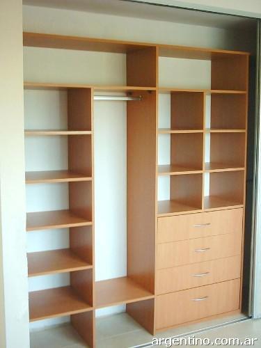 Muebles dany muebles a medida en villa luzuriaga - Muebles de madera a medida ...