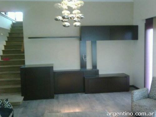 Fotos de muebles tyd madera melamina laqueados en quilmes for Muebles y sillones quilmes
