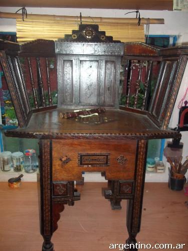 Restauraci n reparaci n de muebles de madera en san isidro - Restauracion de muebles de madera ...