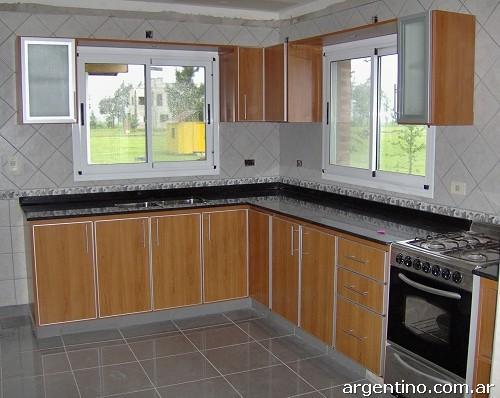 Berger muebles f brica de muebles a medida en quilmes for Muebles de cocina quilmes