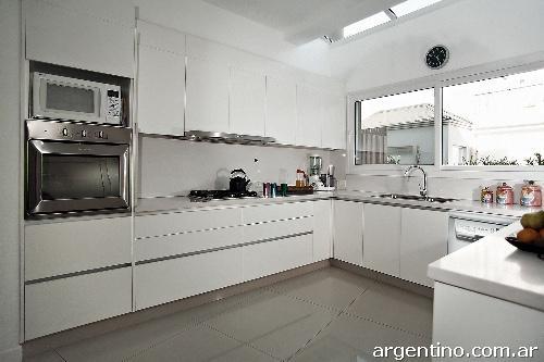 Fotos de Cocinas de Hoy  muebles de cocina y vestidores en Nuñez