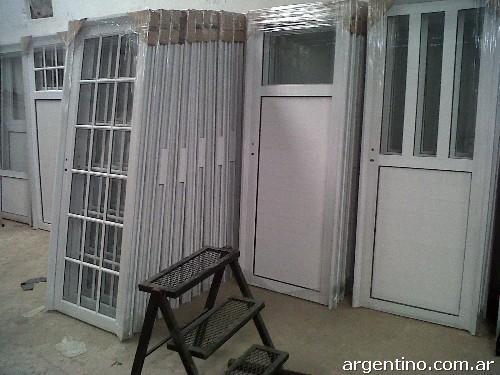 F brica de aberturas de aluminio en caballito p gina web for Fabrica de puertas de aluminio
