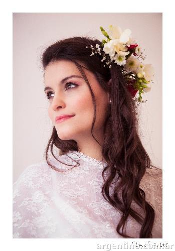 Fotos de estudio de maquillaje jun n de gisela barchetta - Estudio de maquillaje ...