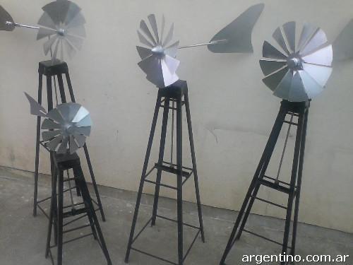 fotos de molinos de viento para adorno de jard n en bah a