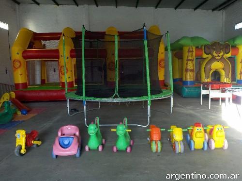 Fotos de la casa de nahuelito sal n de fiestas - Fiestas infantiles en casa ...