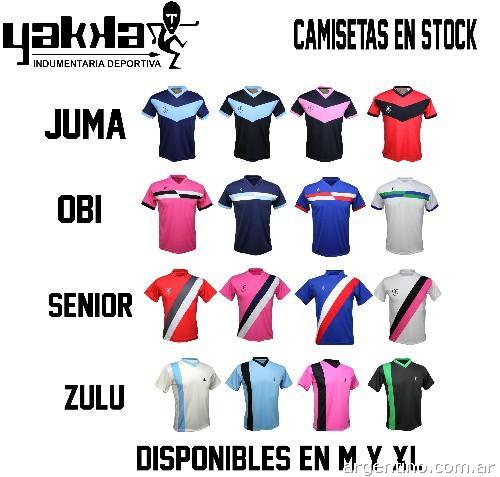 Camisetas de fúltbol c7eb323b16aed
