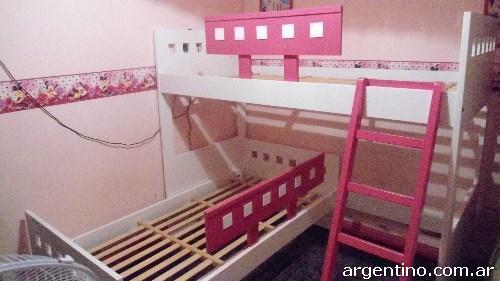 Diseñart fábrica de muebles infantiles juveniles en Avellaneda