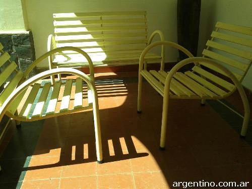 Juegos de sillones de jard n en c rdoba capital - Muebles jardin cordoba ...