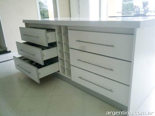 Fotos de muebles de cocina bajo mesada alacenas en san - Muebles alacenas para cocina ...