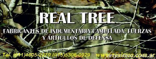 Realtree (fábrica de indumentaria palicial y militar) en Villa ... b4cbeef0c25