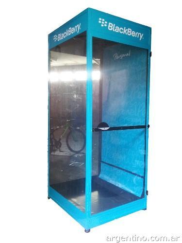 money machine booth