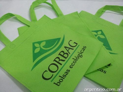 5dda55e1c Bolsas Ecológicas de friselina Corbag en Córdoba Capital: teléfono