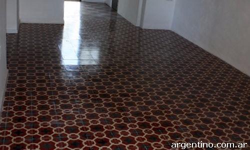 Fotos de pulido de pisos de m rmol con discos diamantados for Pulido de pisos de marmol